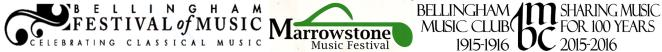 3 groups logos festival marrostone bmc